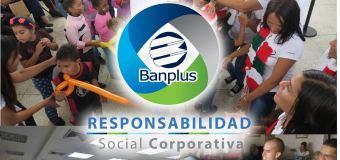 Venezuela: Banplus cerró el año con buena energía en actividades de RSE