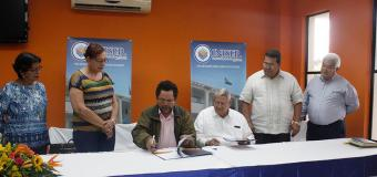 Nicaragua: Iniser respalda con seguros a socios de Caruna
