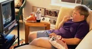 obesitas pada anak atasi dengan pola makan yang benar