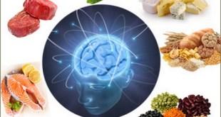 Sehat Alami - Makanan Pemacu Performa Otak