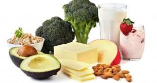 Sehat Alami Diet Osteoporosis Tulang Sehat