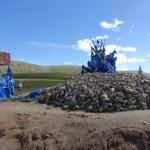 Landschaft Mongolei06