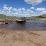 Landschaft Mongolei10