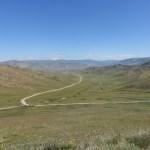 Landschaft Mongolei11