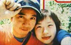 田中裕二と元嫁