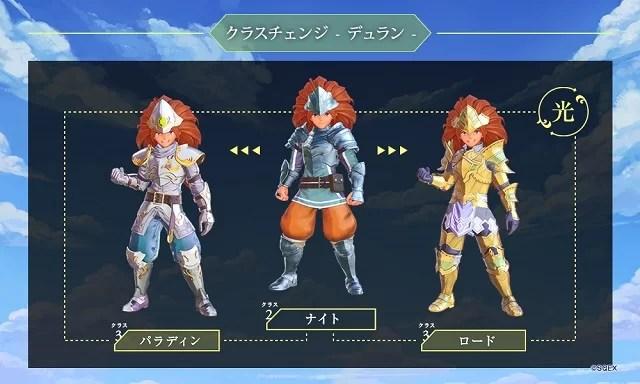 聖剣伝説3 アクションゲーム速報