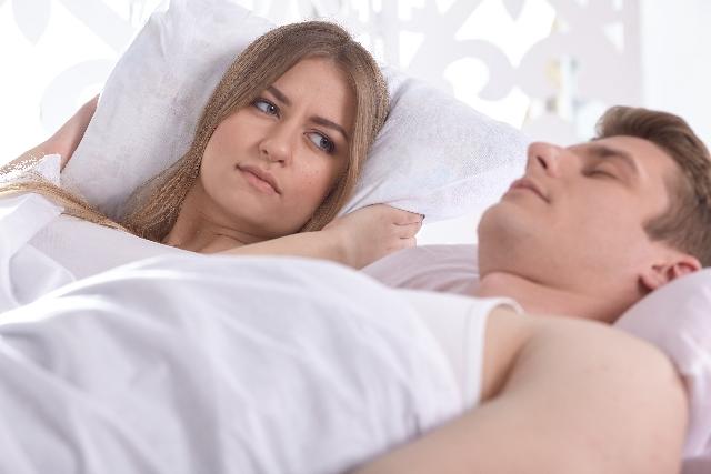 彼女や妻(嫁)の性欲が強い!女性の性欲を抑える4つの方法