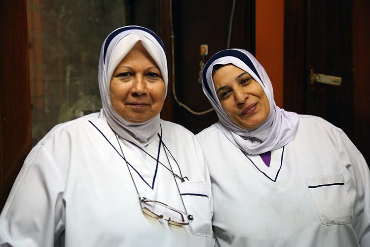 カイロ 黄熱病 予防注射 エジプト