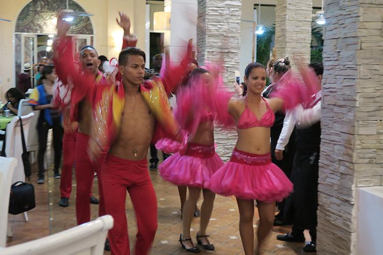 バラデロ キューバ オールインクルーシブホテル