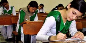 Karachi Board 9th Class Result 2014 Science Group