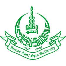 Allama Iqbal open university M.ed admission 2015