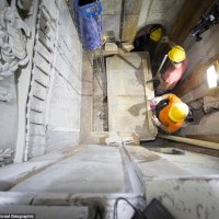 Jesus' Burial Place Before Resurrection Uncovered For The First Time In Centuries!