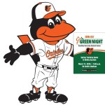 "Support Selby Gardens at ""Go Green"" night, March 17, at Ed Smith Stadium."