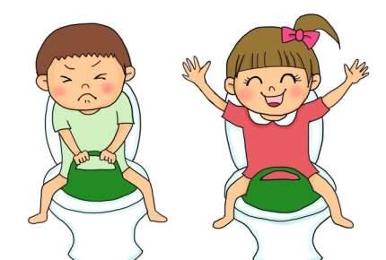 トイトレ実況中継!保育士ママが実践するトイレトレーニング〜完了編〜
