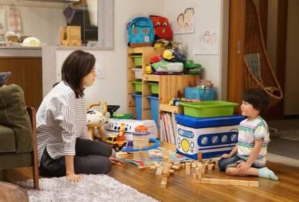 働くママは周りの協力がないと大変だ!『営業部長 吉良奈津子』第8話感想まとめ