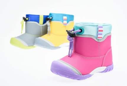 スニーカーのような長靴!? ムーンスターから動きやすく脱げにくい「子ども用長靴」が登場