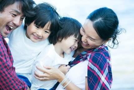 子どもの自立を意識して育てる