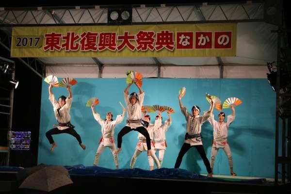 (初参加)仙台すずめ踊り0003-2