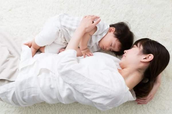 【ここだけの話…教えて!アオイ先生!】 赤ちゃんの夜泣き~その対策について~
