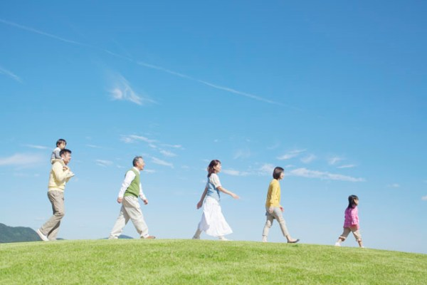 行動障害のある家族を支えることに「限界」を感じたときは―児童精神科医・吉川徹(9)