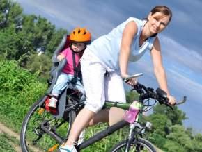Maman Bike