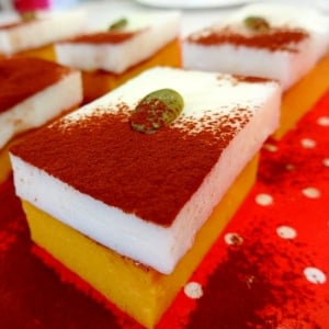 ハロウィンにおすすめ♪チーズケーキ5選
