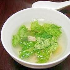 寒い時期こそスープをダイエットの味方に!具材選びのコツ