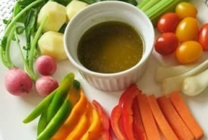 冬のパーティーをおしゃれに!意外と手軽な野菜たっぷりのバーニャカウダ