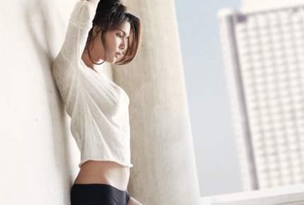 体重より姿勢!美ラインをつくるエクササイズで、見た目年齢を変える!