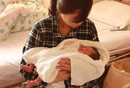 産後の入院中に必須だった物 ママに支持される円座クッション