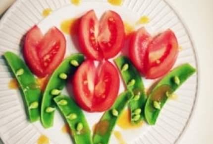 缶詰や冷凍と違う!旬の豆で彩り豊かなアイディア料理5選