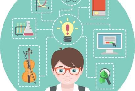 教育大国フィンランド発・4才から楽しめるプログラミング絵本『ルビィのぼうけん』
