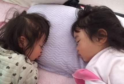 フランス式の寝かしつけ方で子どもの自立心が育つ!?