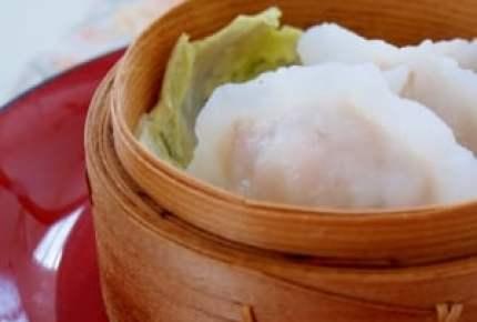 「蒸し料理の日」中華街行かなくても!おうち飲茶パーティーに簡単手作り中華点心7選