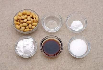 糖質制限のみたらし団子?!ダイエット中のおやつは大豆スイーツに決まり