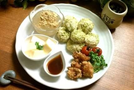 火を使わない!栄養豊富な「豆腐」で簡単夏料理5選