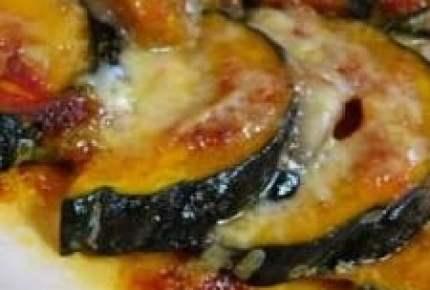 食欲をそそる!レンジやトースターで夏バテ対策食事に「夏野菜×チーズ焼き」