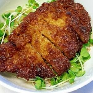おうちで味わいたい、グルメなカツ丼。やわらか!煮カツVSサクサクッ!かけカツ
