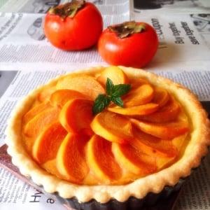 柿×ホットケーキミックスで!秋を感じさせる簡単スイーツ特集