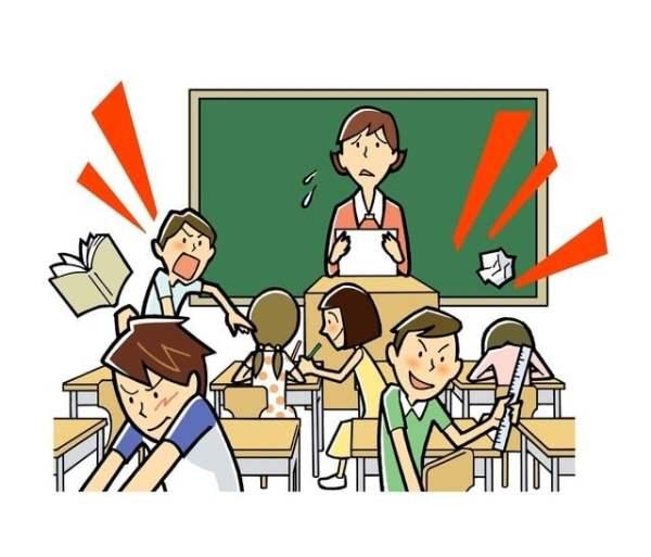 子どものクラスが学級崩壊になったらどうする?