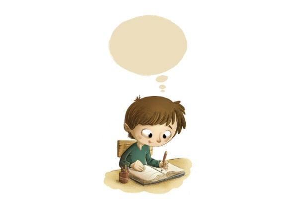 心の安定・国語力UP効果も!『親子交換日記』をはじめよう!