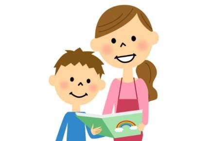 子供の読書嫌いは親が原因!?子供の読書嫌いを克服するコツ
