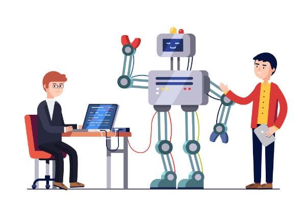 10年後、ロボットに仕事を奪われないために!子供に身につけさせたい能力