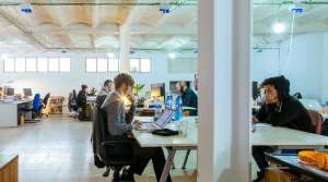An interview with Betahaus, Barcelona's largest coworking centre