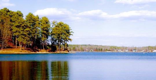 lake-greenwood