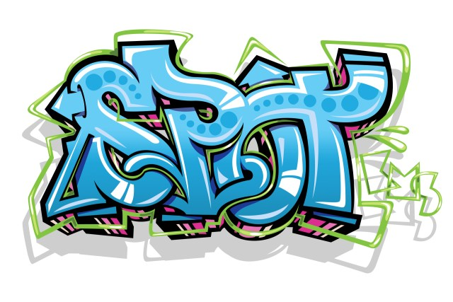 spot kms digital sketch graffiti piece outline self selfuno fyc nyc illustrator photoshop burner 2014