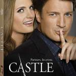 Castle: Season 4 (DVD)
