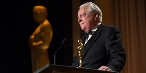 TCM Host Robert Osborne Trades Chairs in January for Interview Special Private Screenings: Robert Osborne