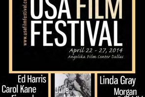 USA Film Festival – 44th Year – A Happy Year.