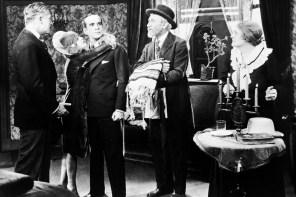 TCM Explores Jewish Experience on Film